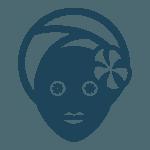 cosmetologist icon